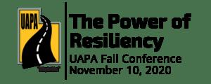 UAPA Fall Conference 2020 FC Logo
