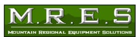 MOUNTAIN REGIONAL EQUIPMENT SOLUTIONS logo