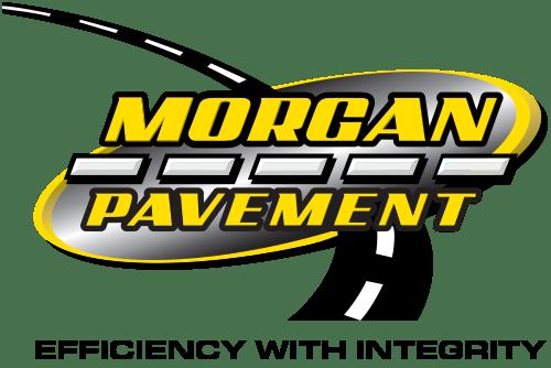 morgan pavement-logo