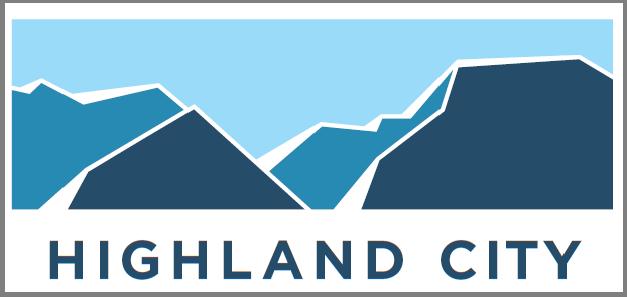 highland city